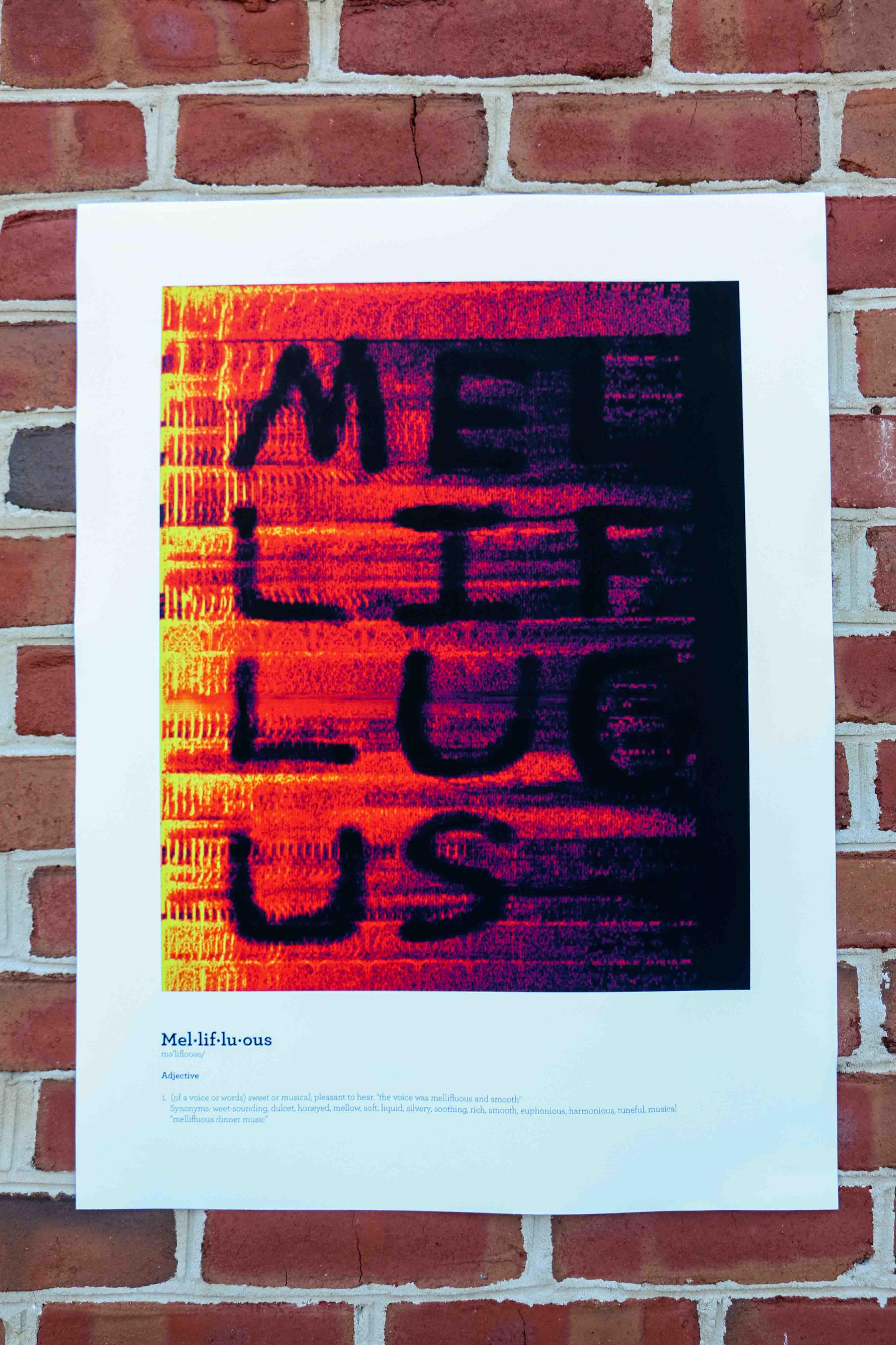 Mellifluous – Zachary Green